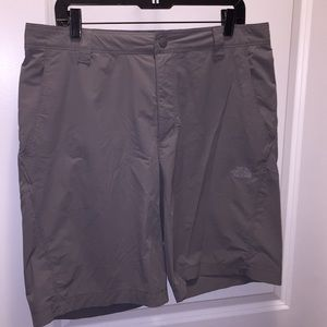 North Face Alpine Shorts (reflective emblem)
